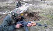 Two militants killed after gun battle at Kashmir school