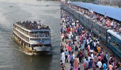 Hassle-free Eid journey