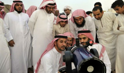Shawwal moon sighted, UAE to observe Eid-Al Fitr Sunday