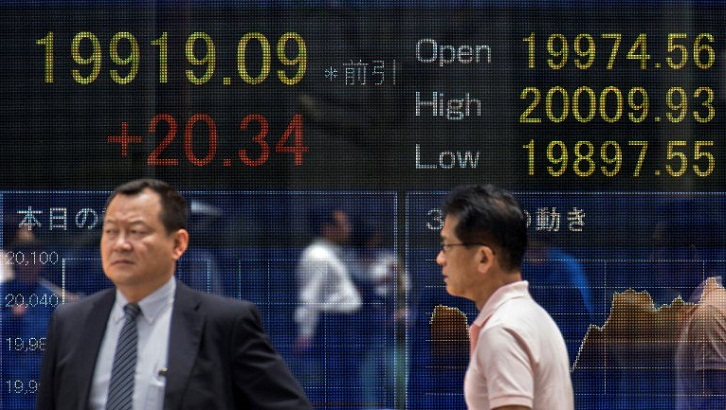 Asian markets lifted by oil price bounce but eyes on Trumpcare