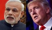 Modi hails 'growing convergence' of US-India interests