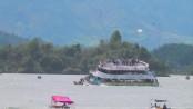 Nine dead, 28 missing in Colombia tourist boat sinking