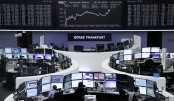 European equities rise at open; London up 0.3%