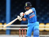Rahane's 103 helps India beat West Indies in 2nd ODI
