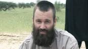 Al-Qaeda: Kidnapped Swede Johan Gustafsson freed after six years