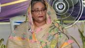 PM to exchange Eid greetings Monday