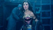 Wonder Woman continues to smash box office records