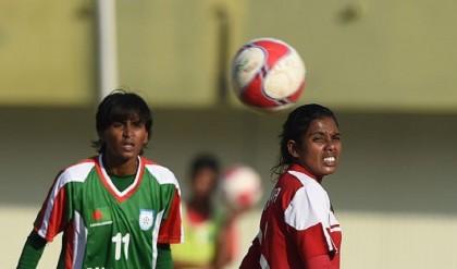 U-16 eve team to take part in AFC U-16 championship