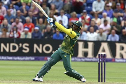 South Africa win thriller against England