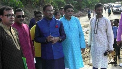 Rangamati landslide victims to be rehabilitated