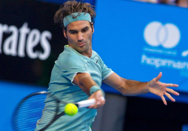 Federer to start 2018 at Hopman Cup in Perth