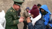 China lodges protest over Indian border incursion
