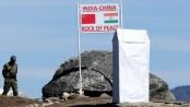 China accuses India of border incursion
