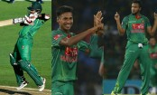 Sabbir, Fizz enter top 10 in T20Is rankings