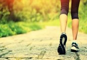 Brisk walking could do good in preventing Alzheimer's