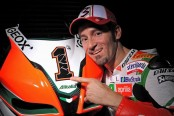 Max Biaggi out of ICU
