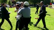Germany warns Erdogan bodyguards not to attend G20