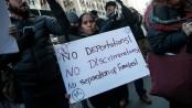 US court halts deportations of Iraqi nationals