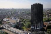 2 British-Bangladeshi women killed in London tower fire