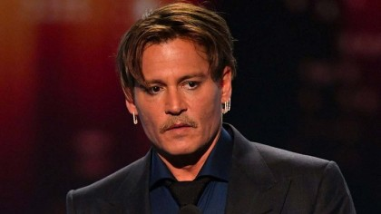 Depp may face perjury charges in Australia over 'dog gate'
