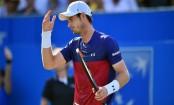 Andy Murray suffers Wimbledon injury scare