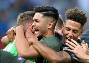 Germany beats England on penalties, into U21 Euros final