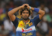 Malinga gets suspended 1-year ban for media remarks