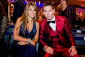 Messi's star-studded Argentine wedding: what we know
