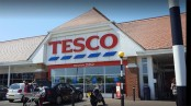 UK supermarket Tesco axes another 1,200 jobs