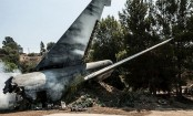 3 killed in Australian plane crash