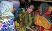 3 students missing in Dohar's Padma river