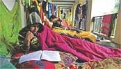 Accommodation crisis hampers studies at DU