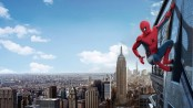 Studio giants drop rivalry for 'Spiderman: Homecoming'