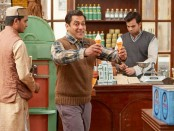 Salman Khan's Tubelight flickers its way to Rs 100 cr