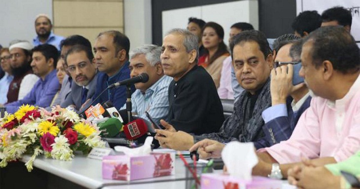 Trade bodies to brief on budget Saturday