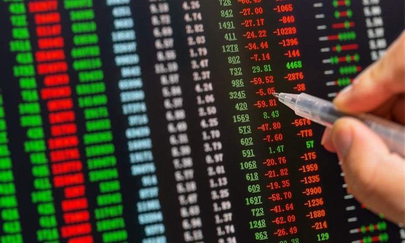 Sensex slips 154 pts ahead of GST