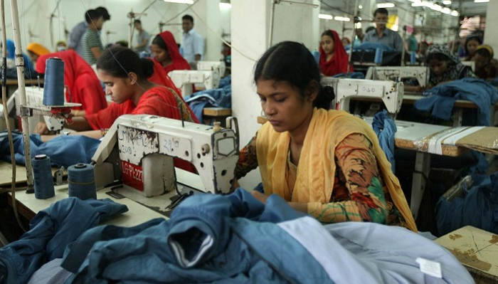 Fashion brands sign accord on fire, building safety with unions
