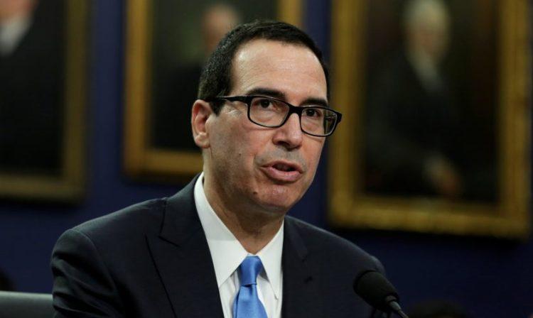 US blacklists China bank, revving up pressure over North Korea