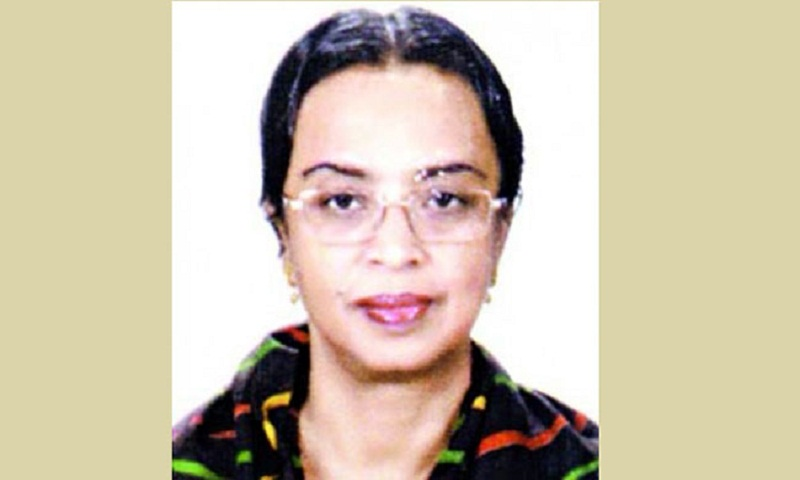 Bangladesh's first female justice to retire next month
