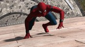 Spiderman returns in $175m reboot