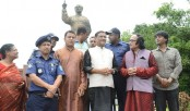 Bangladesh will exist as long as its culture will remain alive: Quader