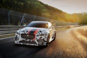 Jaguar unveils the most powerful model in its history