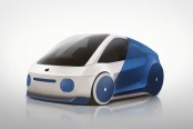 Could Apple's next big thing be a car?