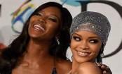 Rihanna, Campbell 'feuding' over billionaire