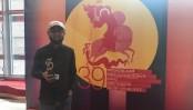 Farooki's Doob wins Kommersant Weekend Prize in Moscow