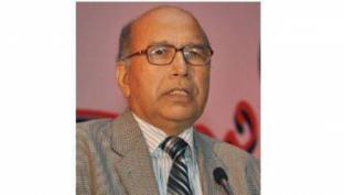 Noted researcher Dr Karunamoy Goswami passes away
