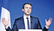 Macron's thoughts 'too complex' for press