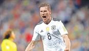Goretzka guides Germany to Confed final