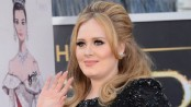 Pop superstar Adele hints '25' tour is her last
