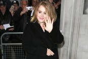 Adele cancels final two shows of tour due to vocal cord damage